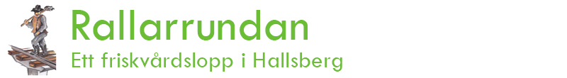 Rallarrundan logo
